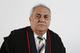 Desembargador afastado Francisco Pedrosa Teixeira