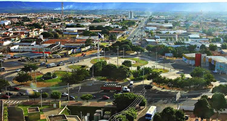 Flavio Pinto News: Contrato para construção de letreiro em Juazeiro do  Norte é assinado