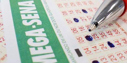 Aposta da Mega-Sena (Foto: )