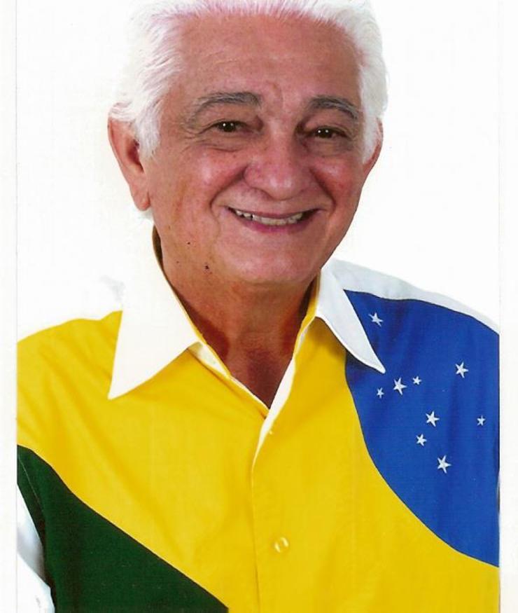 Almino Menezes