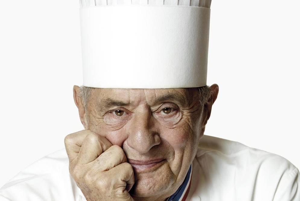 aos 91 anos morre paul bocuse papa da gastronomia. Black Bedroom Furniture Sets. Home Design Ideas