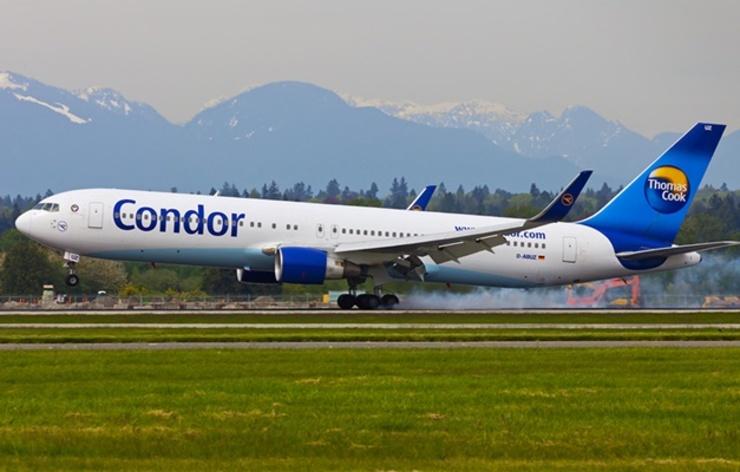 Ao sair de Fortaleza no dia 29 de setembro, a Condor encerra sua operação no Brasil. Na semana anterior, companhia também desistiu de voar para Recife