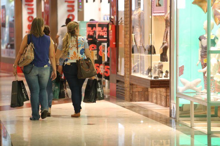 Shoppings de Fortaleza