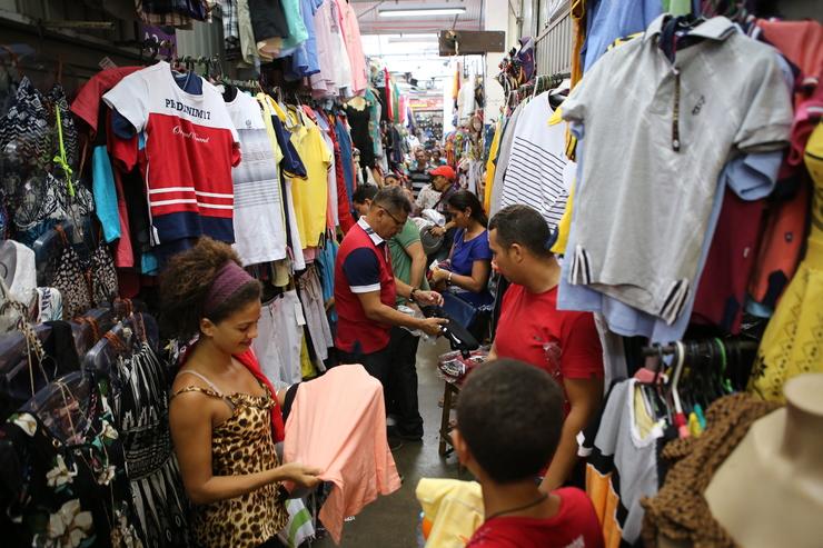 Comércio Popular de Fortaleza