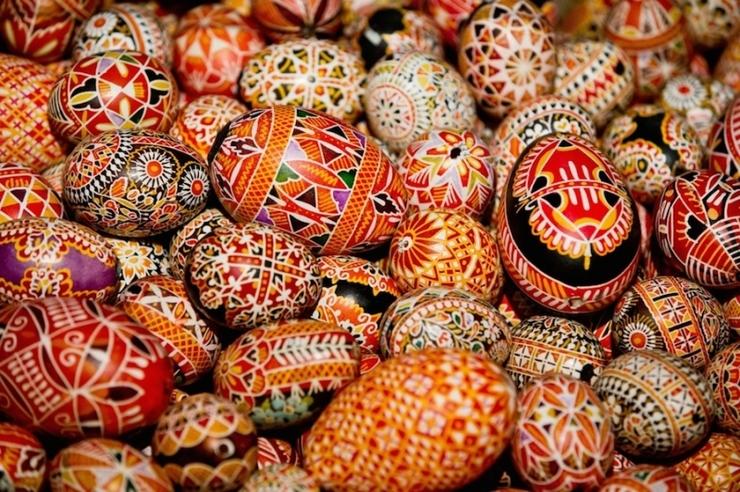 Saiba como surgiu a tradição dos ovos de Páscoa e quando ela ...