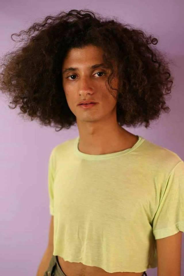 Foto de perfil do Matheus Passarelli desaparecido desde 29 de abril