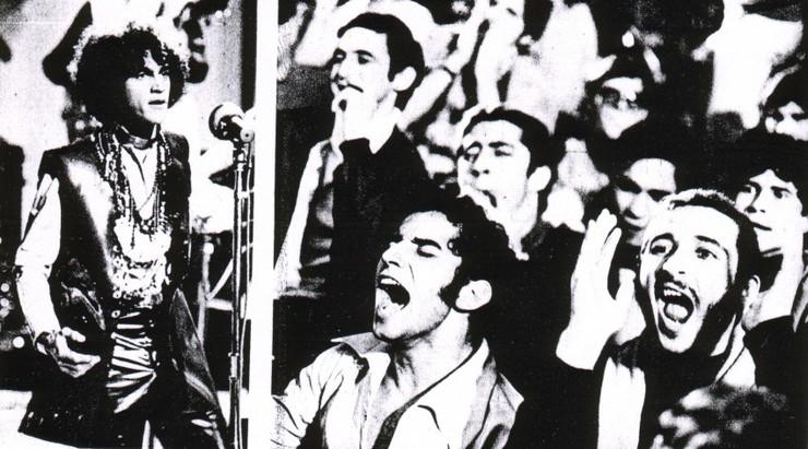 Discurso de Caetano no Festival de Música Brasileira provocou reações negativos do público