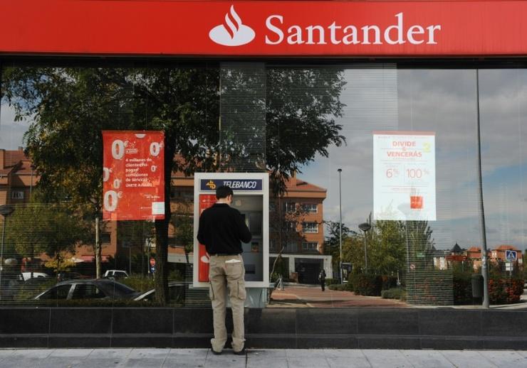 O Santander anunciou a compra do controle da Toro Investimentos (Foto: Divulgação)