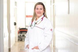 Médica pediatra