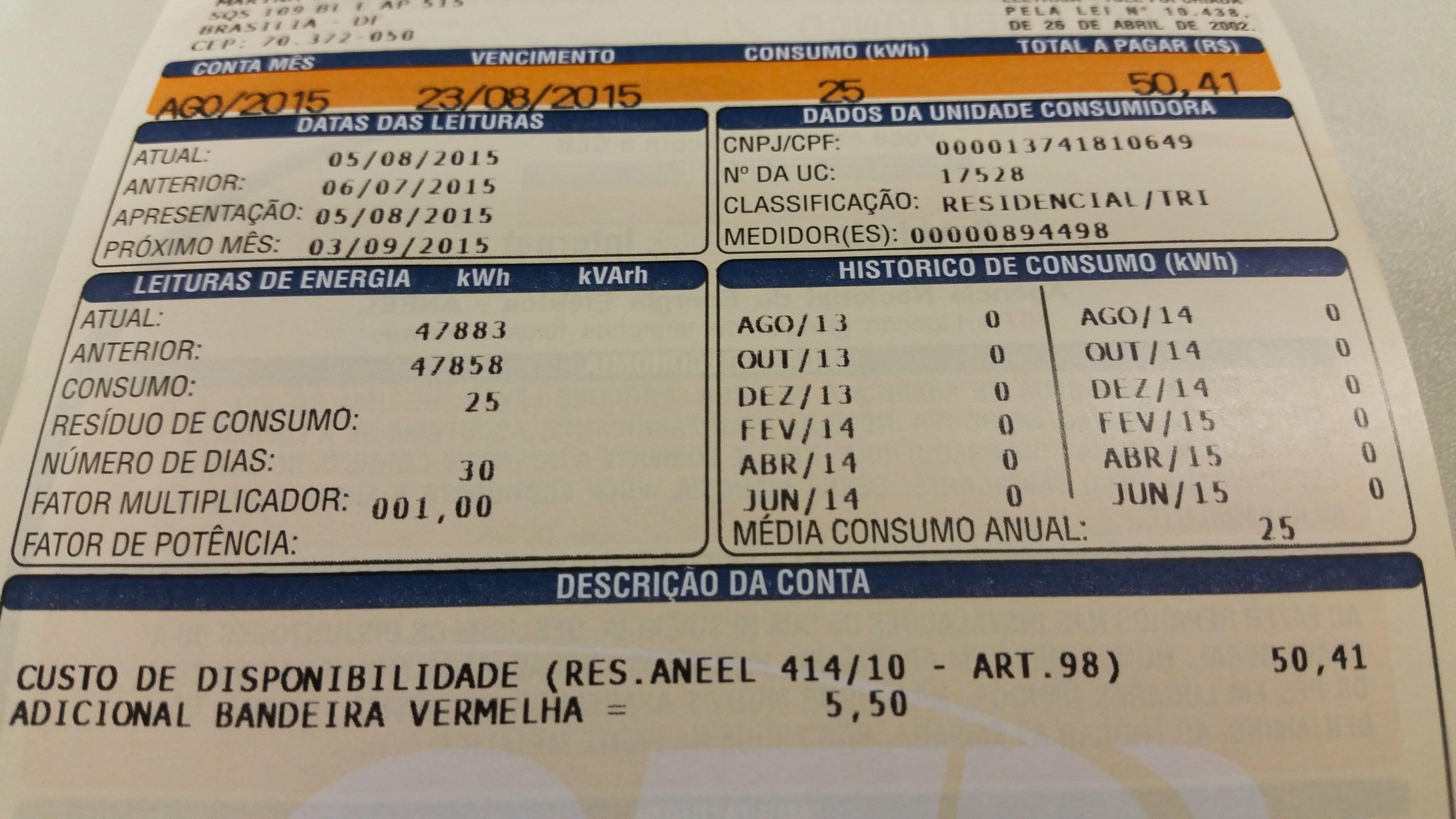 Confira Lista De Onde Pagar Conta Luz Em Fortaleza A Partir Do Dia 5 Agosto