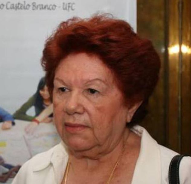 Simone de Souza (Foto: )