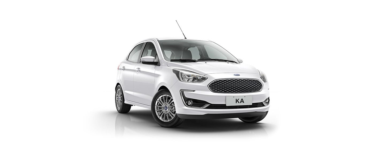 As novas apostas do Ford Ka 2019 5a0e62db59