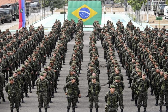 Resultado de imagem para exército