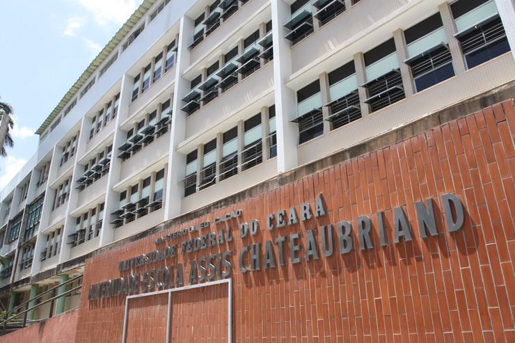 Maternidade-Escola Assis Chateaubriand (Meac) é uma das unidades no Ceará com atendimento em mastologia