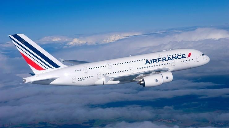 A aeronave tem 324 assentos - 34 na Business Class, 24 na Premium Economy e 266 na classe econômica (Foto: divulgação)