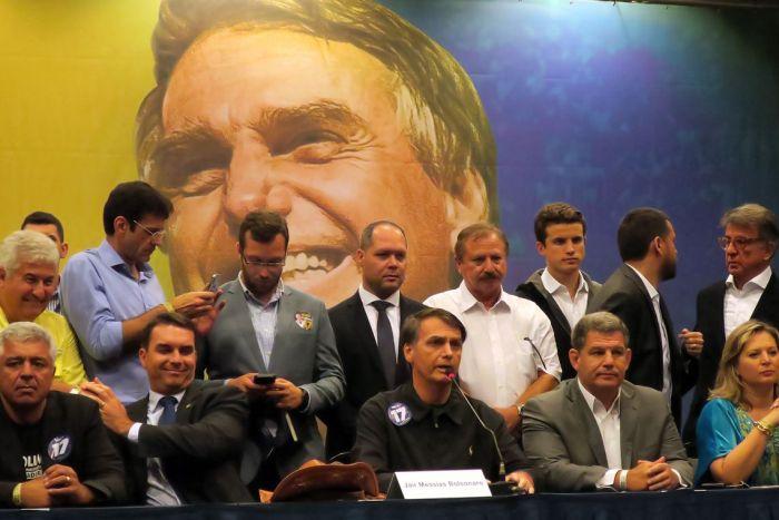 Resultado de imagem para BRASIL/POLÍTICA: CONHEÇA OS 22 MINISTROS DO GOVERNO BOLSONARO