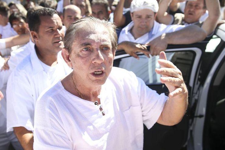 João de Deus (Foto: )
