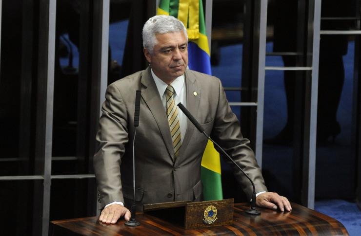 Major Olimpio (Foto: Divulgação)