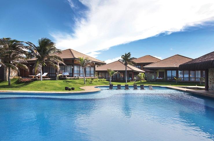hotel no Guajiru
