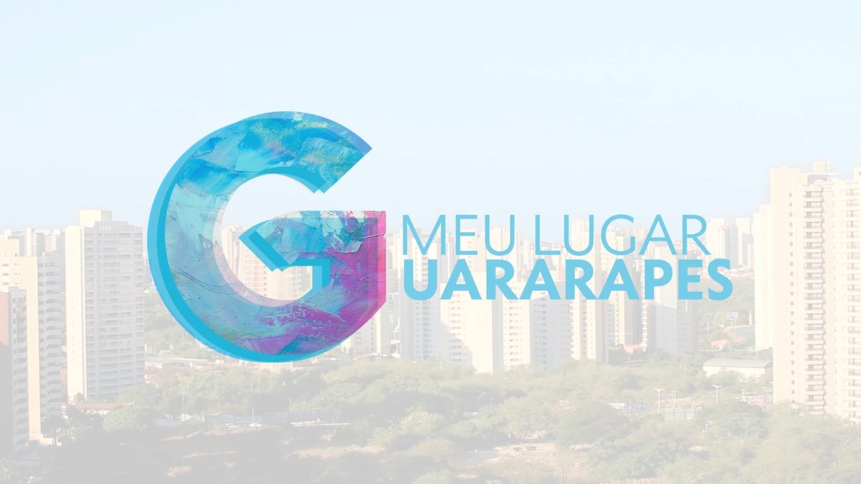 Meu Lugar Guararapes - Capítulo 3