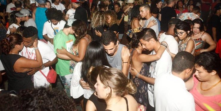 A Jamrock, localizada na rua dos Tabajaras, traz uma agenda consolidada de reggae aos domingos